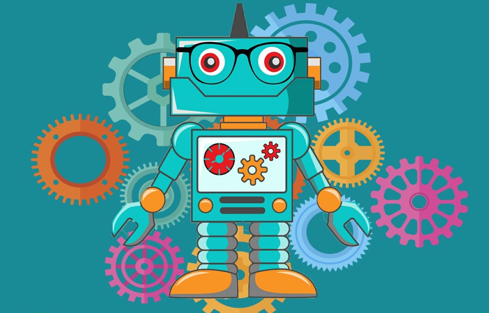 Межрегиональный конкурс по конструированию и робототехнике «РобоТех»